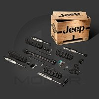 "2012-2015 Jeep Wrangler Mopar Four Door Two"" Lift Kit - 77070088AC"