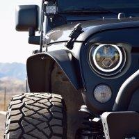 JeepWranglerOutpost.com Jeep Wrangler Fun Times o|||||||o 169