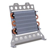 Flex-a-lite 4116JK Translife Direct-Fit Transmission Cooler for Jeep Wrangler JK