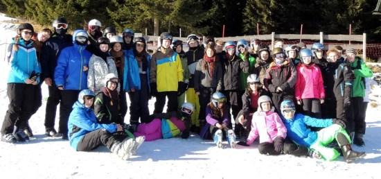 Skilager 2015 Jeetzeschule 1