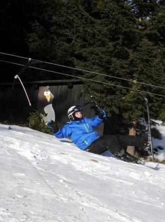Skilager 2015 Jeetzeschule