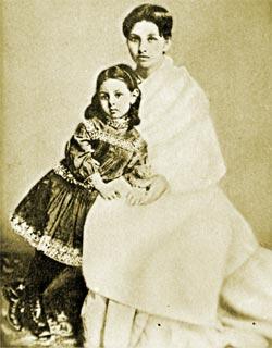 Pandita Ramabai – Founder of Mukti Mission  (1/2)