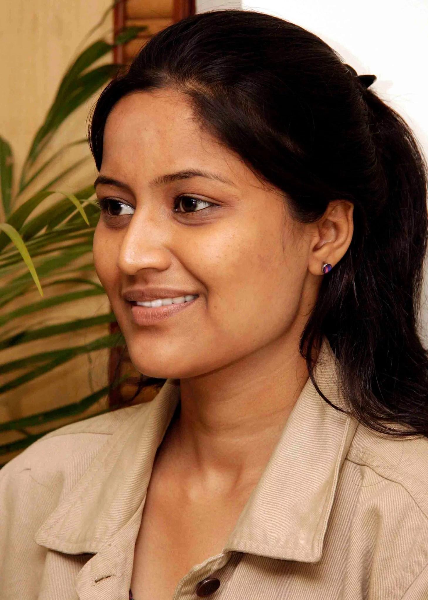 Vrishali Phatak