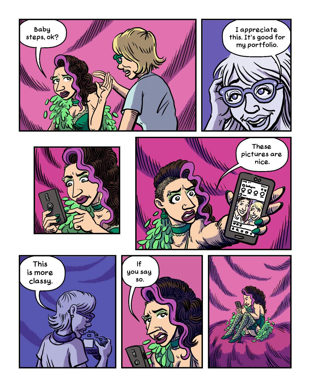 Crossroads page 61