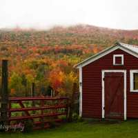 Scenic New Hampshire Fall Foliage Gallery