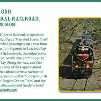 Railroad tours