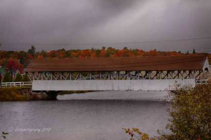 Groveton Covered Bridge