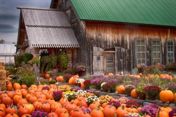 Vermont farm stand #JeffFoliage #vistaphotography, #JeffFolger