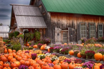 Vermont farm stand #JeffFoliage #vistaphotography, #JeffFolger