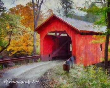 "Northfield's Slaughter House covered bridge. ""Cox brook road"", ""Cox brook"", ""dog river"", ""Image by Jeff Folger"", ""images of Covered Bridges"", ""Kissing Bridge"", ""New England covered bridge"", ""Northfield Falls covered bridge"", ""Northfield Vermont"", ""Slaughterhouse Covered Bridge"", ""Town lattice truss"", ""Vermont covered bridges"", ""Wood floor timbers"", images by Jeff Folger, Landscape, Travel, Truss, Vermont, vistaphotography"