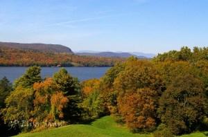 Vanderbilt views
