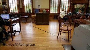 New England Photography of the Haskell Free Library