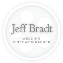 Jeff Bradt Wedding Cinematographer