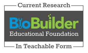 Logo: Biobuilder Educational Foundation