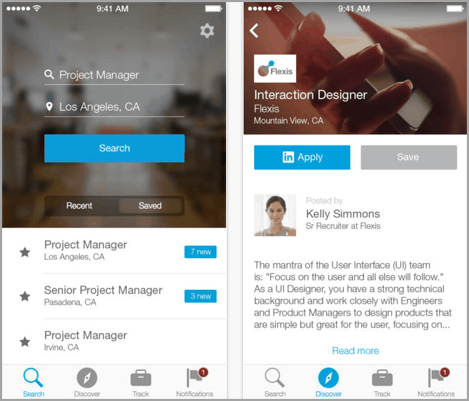 groups help to recruit talent without distracting groups for changes to Linkedin groups