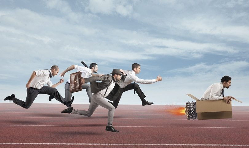 4 Ways To Beat Your Competition With The Power Of Content