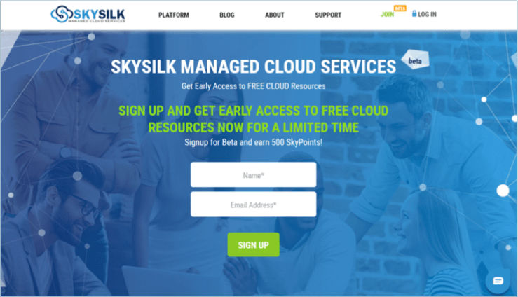 Skysilk - tools for bloggers