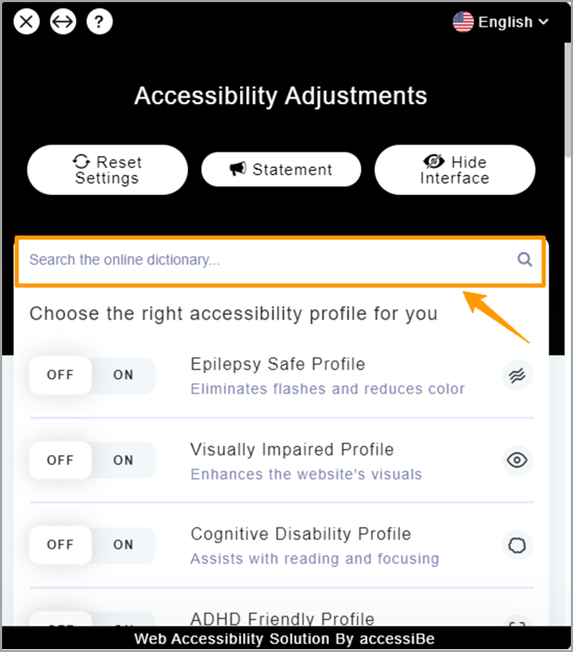 accessiBe-Additional-Helpful-Features-Web-Accessibility-Web-Accessibility-Lawsuits