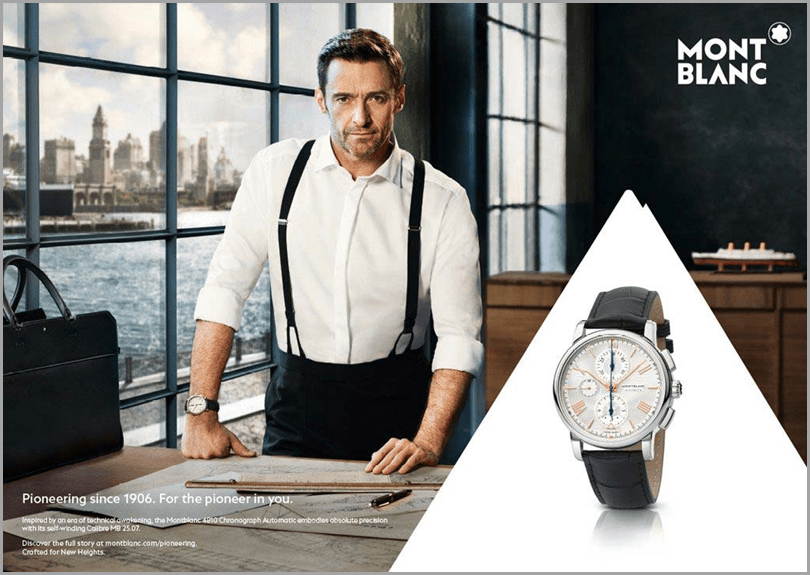 MontBlanc-Content-Humanization-Content-marketing