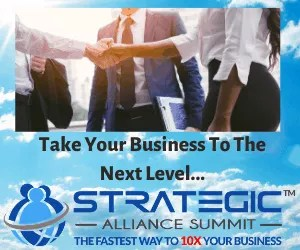 Strategic Summit