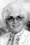 Ruby C. Bracken