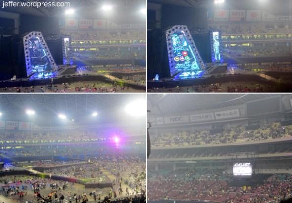 J Japonism Concert Pixs at Kyocera Dome X in 2019 t