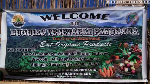 buguias benguet philippines