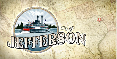 CITY OF JEFFERSON, TEXAS  REGULAR CITY COUNCIL MEETING