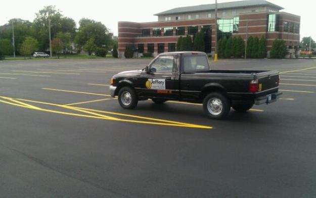 Black Top Paving Contractors
