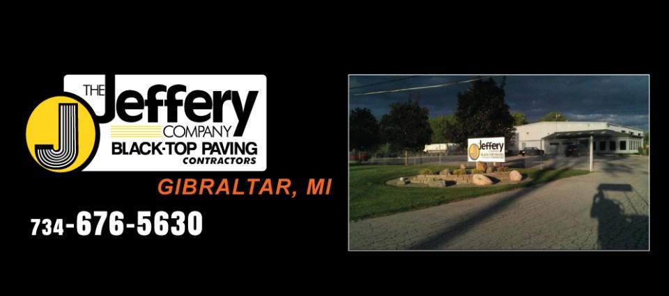 The Jeffery Company Trenton Michigan