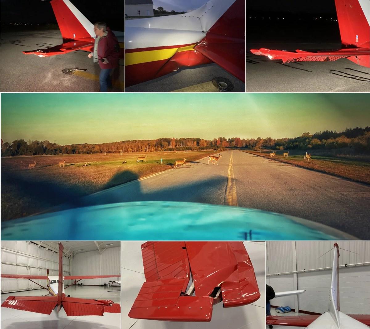 The Broken Airplane