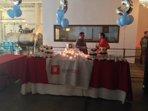 OpenStack Birthday Bash