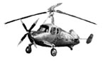 picture of an autogyro