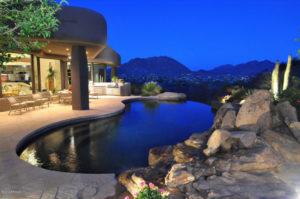 median home sales price scottsdale arizona