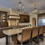Kitchen of Home for Sale in DC Ranch, Scottsdale Arizona