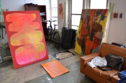 Studio 2 Toronto Island