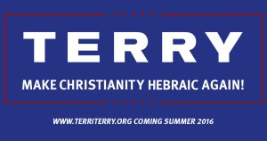 Terri Terry Trump 2016