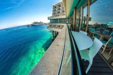 Fairmont Monaco Nobu Photographe Region Cannoise Photographe Interieur