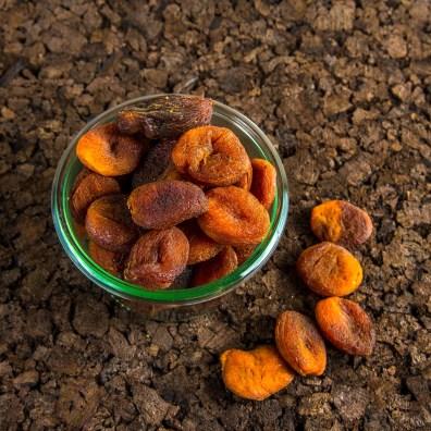 Packshot fruits secs epicerie region cannoise photographe photo studio photographie produits
