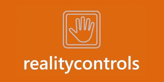 Reality Controls logo