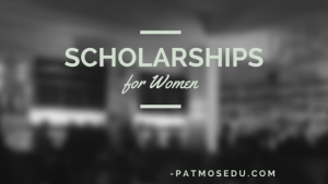scholarship for women above 50