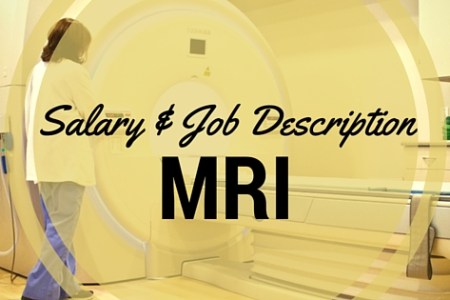 mri technician salary
