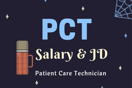 patient care technician salary