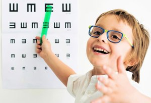Pediatric Eye Doctor Salary