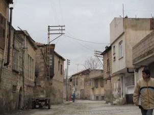 Street feeling in Kilis