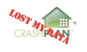 master license key for crashplan