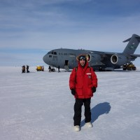 Moving to Antarctica Leg 2: Christchurch, New Zealand to McMurdo Station, Antarctica