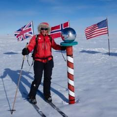 Skiier Vlborg Arna Gissurard