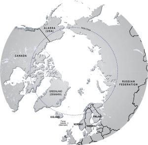 arctic_map_political