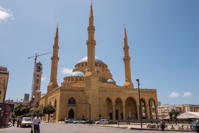 Exploring the city of Beirut, Lebanon, I was delighted by the French colonial influence, modern arabic culture, and mix of old and new.